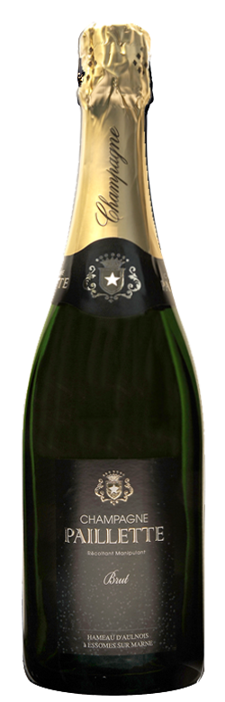 Champagne Brut GD
